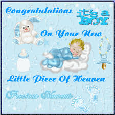 Congratulate On New Baby Congratulations On Your Baby Boy Free New Baby Ecards Greeting