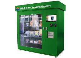 Beer Vending Machine Classy Snack Beer Industrial Vending Machines With 48 Inch Touch Screen