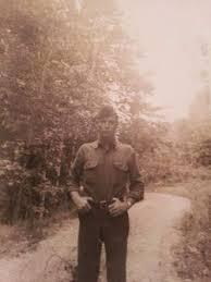 Irow Wesley Burton (1915-1982) - Find A Grave Memorial