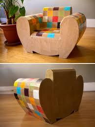 cardboard furniture by bibicarton cardboard furniture