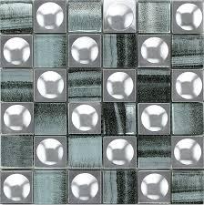 glass tile crystal glass tile glass mosaic brick b bathroom wall tiles glass