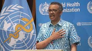 منظمة الصحة العالمية: الوضع الصحي يزداد سوءا في العالم بسبب فيروس كورونا