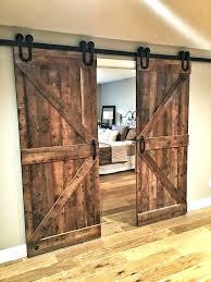 sliding barn doors h double door latch home depot for hardware exterior