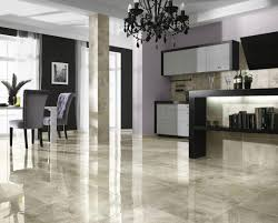 White Floor Tile Kitchen Kitchen Room Design Ideas Interior Delightful Picture Of L Shape