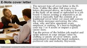 Top 7 Geologist Cover Letter Samples Youtube