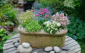 Small Picture Garden Design Magazine Winter 2017 Garden Design