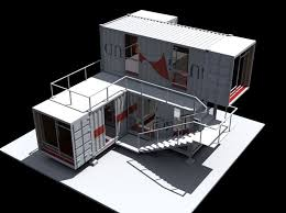 container office design. Delighful Container Container Office Design Home Interior Ideas  Designs On B