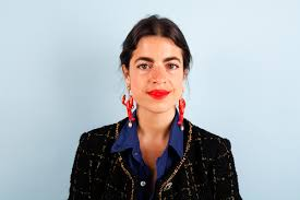 The Man Repeller A Fresh Spring Face In 5 Steps From Patrick Ta