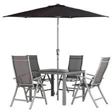 garden dining sets argos. buy malibu 4 seater patio furniture set at argos.co.uk - your online garden dining sets argos o