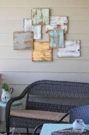 Reclaimed Wood Wall Art Best 25 Scrap Wood Art Ideas On Pinterest Pallet Table Top