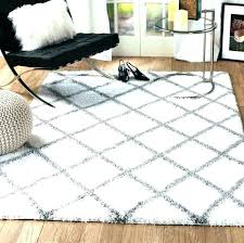 black and gray area rug white rugs supreme red home des