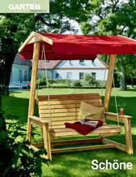 Small Picture DIY Garden Swing WoodArchivist