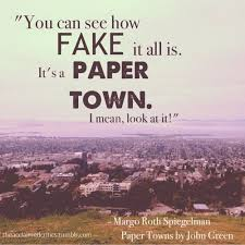 paper towns quotes on pinterest   john green quotes  looking    paper towns by john green sooo guys sorry for my new john green obsession  i