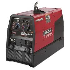 ranger acirc reg gxt engine driven welder kohler acirc reg w electric fuel pump ranger 250 gxt