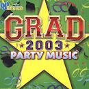 DJ's Choice: Graduation 2003 Party Music