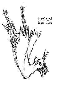 イラスト鳥落ちる イラストレーション Cimoの Know Me So