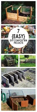 best 25 diy compost bin ideas on garden compost compost and composting bins