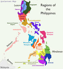 geocurrents maps of the philippines  geocurrents