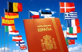 Resultado de imagen de opción a la nacionalidad española