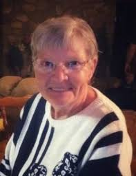 Obituary for Mary Susan (Craft) Casteen | Quinn McGowen Funeral Home