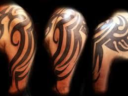 Tribal Ornamenty Tetování A Piercing Chomutov Tattoo Inkline