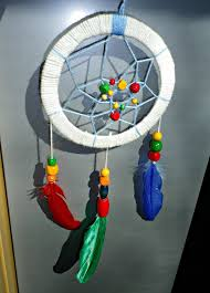 How To Make A Dream Catcher For Kids Reminder Catching Dreams with Pocahontas 100nd Air Division 65