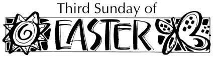 Image result for 3rd Sunday of Easter year C