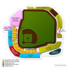 Lansing Lugnuts At Great Lakes Loons Tickets 8 2 2020