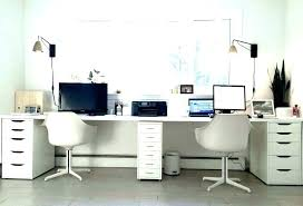 Office desk for two people Matching Office Desks For Two People Computer Desk For People Office Desks Two Person Corner Home Modern Home Design Interior Ultrasieveinfo Office Desks For Two People Person Office Desk Two Person Computer