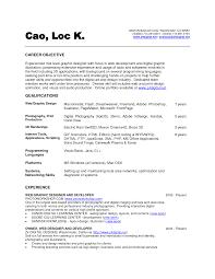 Resume Computer Science 2015 Computer Science Resume Example