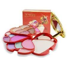 tya fashion make up kit with lipstick rubber band make up kits cj