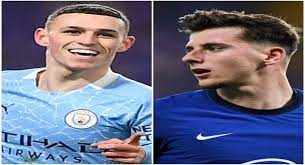 England finished their nations league group with a 4. Phil Foden Or Mason Mount Graeme Souness Reveals The Better Player The Real Chelsea Fans