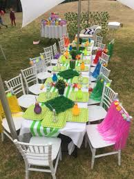 Cool cool décor hire weddings baby showers birthdays kiddies party or corporate