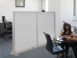 office divider wall. GOF Wall Mounted Office Partition 48 Divider F
