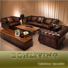 sofa brown color. Interesting Brown Top Quality Brown Color Vintage Chesterfield Sofa A3  With