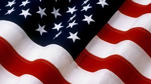 Image result for american flag HERO WOD