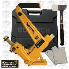 floor manual floor nailer best of bostitch mfn201 manual hardwood flooring cleat nailer kit