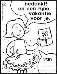 Kleurplaten Voor Kinderen Van 7 Tot 9 Jaar Kiddi De Leukste