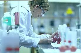 Lab Analyst Umicore Lab Analyst At Work