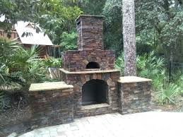 outdoor fireplace and pizza oven outdoor fireplace oven outdoor fireplace pizza