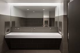 office restroom design. visiting your office restroom should be a refreshing experience workspace designpictwittercom8dl4mhhkzc design