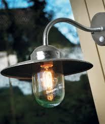 modern exterior wall lights uk. weatherproof well light in 5 finishes modern exterior wall lights uk l