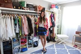 The interior designer and Internet It Girl behind Song of Style made some  of the furniture