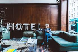 what is the most disgusting situation or condition a guest has left their hotel room in