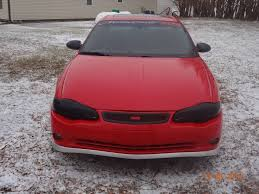6th Gen ('00-'05): Thoughts on color ideas for 05 Red/Silver Monte ...