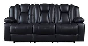 reclining sofa chair. Delighful Sofa Starship Gel Leather Power Reclining Sofa WPower Headrest  MJM Furniture And Chair