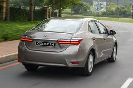 new car launches south africaToyota Corolla 2017 First Drive  Carscoza