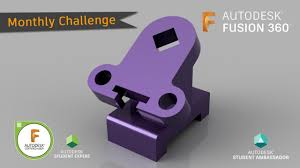 fusion 360 challenge of the month april 2017 autodesk community philippines