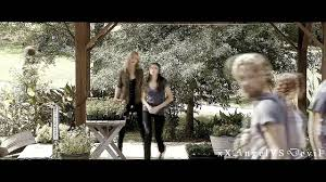 Bellamy & Elena | It's time little girl, wake up... - YouTube