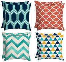 Walmart Outdoor Cushions Pillows only $5 MyLitter e Deal At